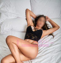 Tatiana Morado - escort in Panama City