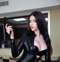 Tatinan, Full Service, Mistress - escort in Dubai