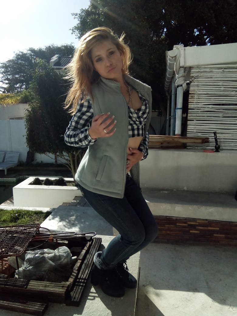 Tay Tay, South African escort in Cape Town