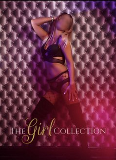 The Girl Collection - escort agency in Manchester Photo 2 of 4