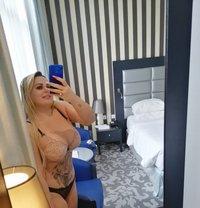 Tecom1 Camila Brazilian Sweet - escort in Abu Dhabi