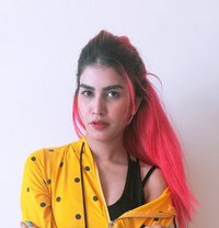 Teenage Janny - escort in Dubai