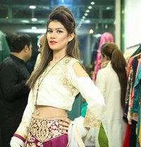 Sarina - escort in Dubai