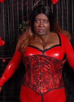 Tel Aviv Black Mistress Darkness - dominatrix in Tel Aviv Photo 10 of 19