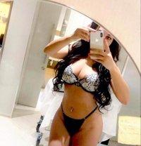 Audrey Arab Masseuse with A Level - escort in Dubai