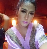 Thai Big Dick Shemale - Transsexual escort in Dubai