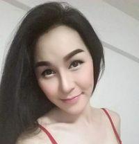 Thai Ladyboy Amy - Transsexual escort in Dubai Photo 1 of 6