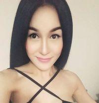 Thai Ladyboy Amy - Transsexual escort in Dubai