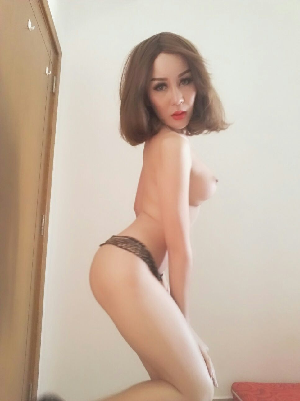 first escort ladyboy thailand