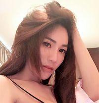 Thai Ladyboy Maxim - Transsexual escort in Dubai Photo 6 of 6