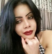Thai Ladyboy Sara - Transsexual escort in Dubai