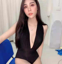 Thai Shemale Anna - Transsexual escort in Dubai Photo 1 of 6
