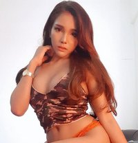 Thai Shemale Linda - Transsexual escort in Dubai Photo 1 of 8