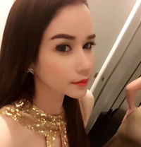 Thai/Switzerland mix Amy - escort in Dubai
