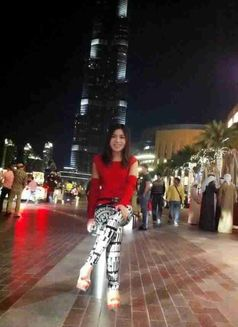 Thailand Sweet Ruby - escort in Dubai Photo 5 of 6