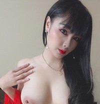 Thailand Young Big Boobs Lisa - escort in Dubai