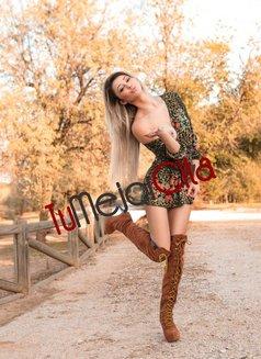 Model Hooker Durango