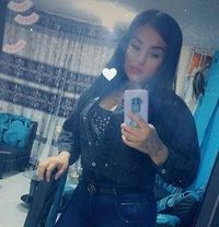 Thalia - escort agency in Bogotá