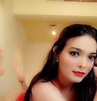 Filipino Top Shemale ( video callshow) - Transsexual escort in Manila