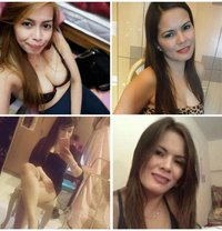 The 3 Hot Pilipinas Lady for Group Sex - escort in Dubai