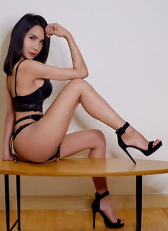 The best Thailand shemale. - Transsexual escort in Tokyo Photo 1 of 13