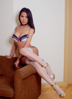 The best Thailand shemale. - Transsexual escort in Tokyo Photo 10 of 13