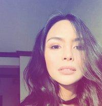 THE MOST BEAUTIFUL GIRL MAXINE! - escort in Kuala Lumpur