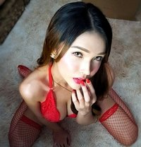 THE NEW GIRL IN TOWN ❤ TS KYLIE ❤ - Transsexual escort in Manila Photo 19 of 23