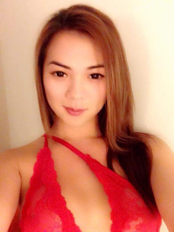 The Power TOP Ts.Angel, Filipino Transsexual escort in