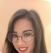The Secret Love in Ladyboy ,shemale,tran - Transsexual escort in Al Manama