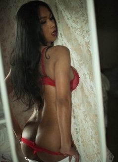 The top Sexiest Ladyboy Curve's - Transsexual escort in Makati City Photo 9 of 14
