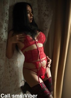 The top Sexiest Ladyboy Curve's - Transsexual escort in Makati City Photo 12 of 14