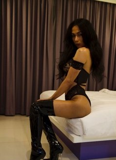 The top Sexiest Ladyboy Curve's - Transsexual escort in Hong Kong Photo 12 of 19