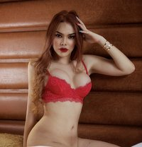 THE AMAZING MISTRESS ANGELINA - Transsexual escort in Colombo