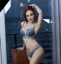 YOUR MISTRESS ANGELINA IS LEAVING SOON - Transsexual escort in Colombo