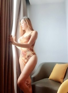 Wanna Try me? - Transsexual escort in Manila Photo 8 of 23