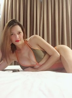 Wanna Try me? - Transsexual escort in Manila Photo 10 of 23