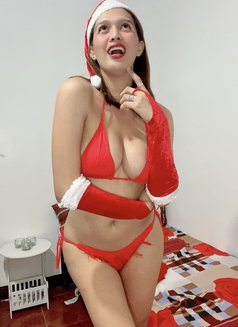 Wanna Try me? - Transsexual escort in Manila Photo 15 of 23