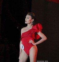 Tiffany - Transsexual escort in Manila