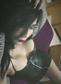 VerstileTOP XL SexyTiffany - Transsexual escort in Jakarta Photo 12 of 30