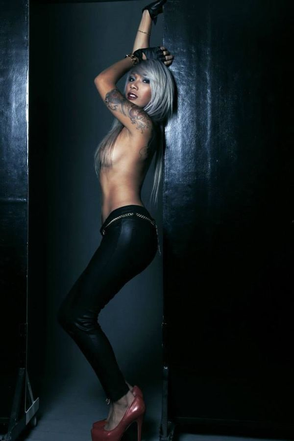 glory transexual massage in sydney