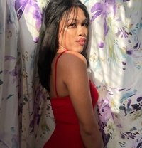 Tight Ugly Ladyboy (I Don't Have Boobs,) - Transsexual escort in Manila