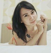 Tikaa - Transsexual escort in Jakarta