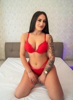 Tina 20 Years Romanian - escort in Dubai Photo 4 of 7