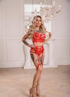 Tina 20y, Best Gfe Busty Blonde - escort in Dubai Photo 15 of 16