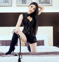 Tina Sexy Deepthroat - escort in Dammam
