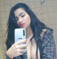 Tina Busty Girl - escort in Al Ain