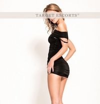 Tina - escort in Cologne