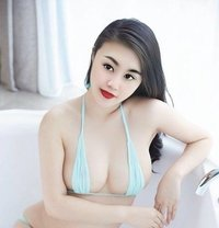 Tina Korea - escort in Dubai