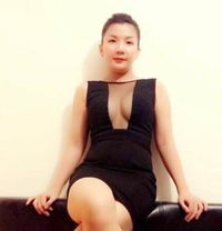 Tina - escort in Dubai